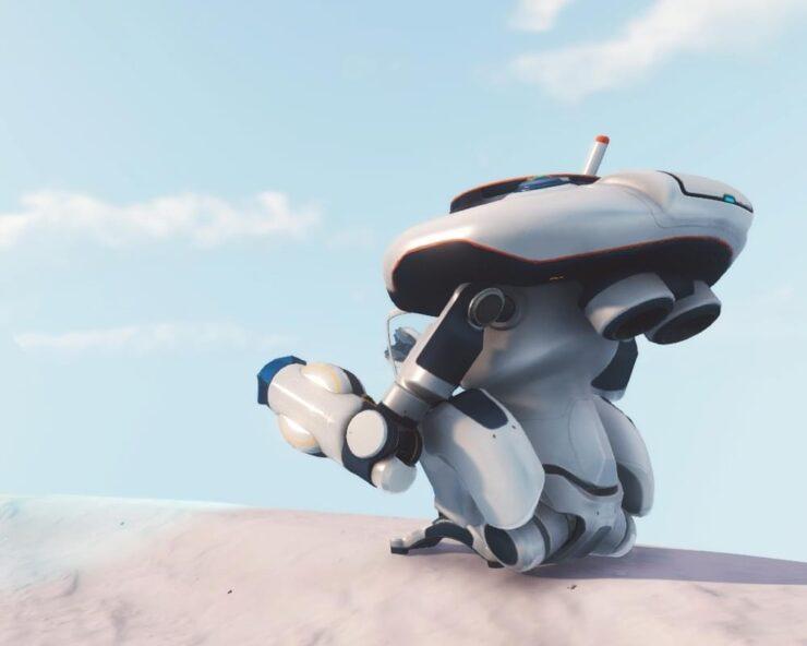 Subnautica: Under Zero - прохождение основного сюжета игры